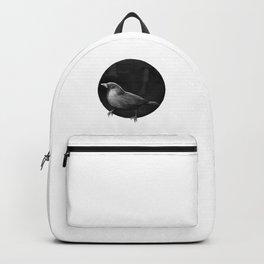 Polka Perch Solo Backpack