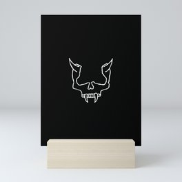 Canibal Mini Art Print