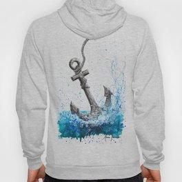 Sea Anchor Hoody