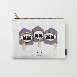 Mello Ritual vectorized Carry-All Pouch