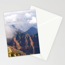 Bright Angel Point Stationery Cards