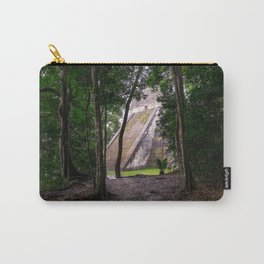 Lost World Carry-All Pouch