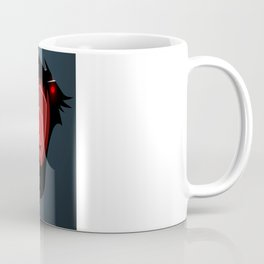 Rear Window Spookers Coffee Mug
