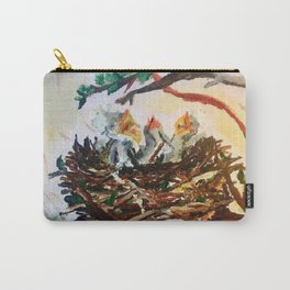 Chicks Carry-All Pouch