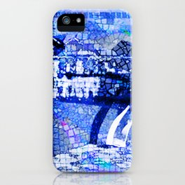 Night Light, Gotland iPhone Case