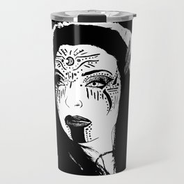 Destiny Rising Travel Mug