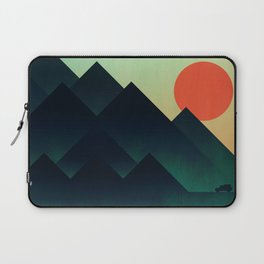 World to see Laptop Sleeve