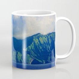 Mysterious Land Coffee Mug