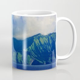 Mysterious Land Coffee Mug