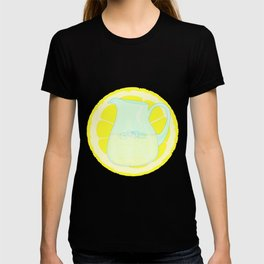 Lemonade With Slice T-shirt