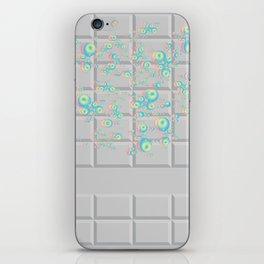 Push Button v.2 iPhone Skin