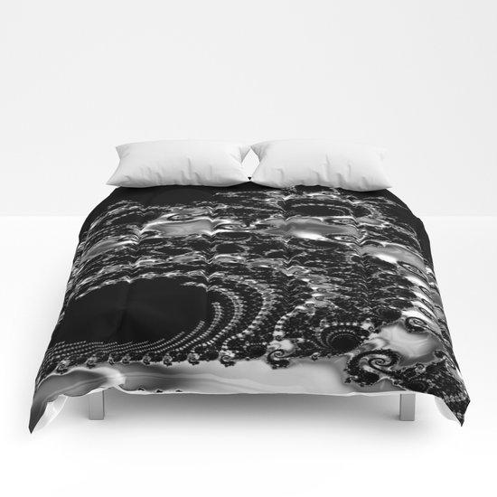 Crystal Heaven Comforters