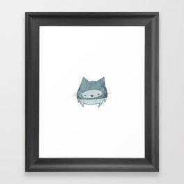 minima - rawr 05 Framed Art Print