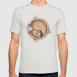Extraordinary Observer T-shirt