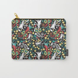 Kookaburra Camouflage Carry-All Pouch
