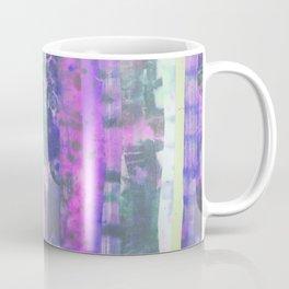 Faded Layers Coffee Mug