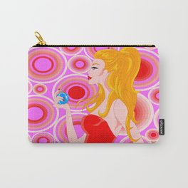 Parfume Carry-All Pouch