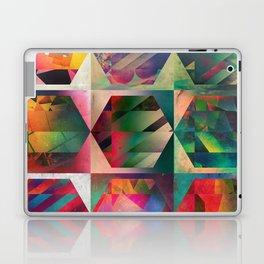 hy^xy Laptop & iPad Skin