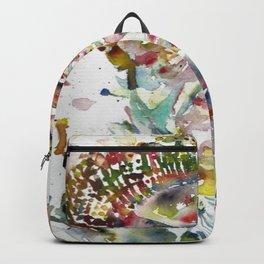 HERMANN HESSE Backpack