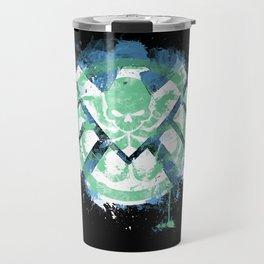 S̶h̶i̶e̶l̶d̶'s watercolor Travel Mug