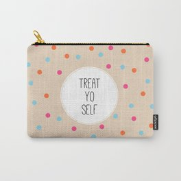 Treat Yo Self II Carry-All Pouch