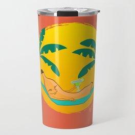 Banana Hammock Travel Mug
