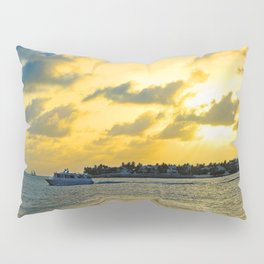 See you at Sunset! Pillow Sham