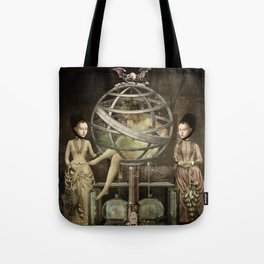 sCiEnCe aNd fiCtiOn Tote Bag
