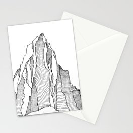 capital reef Stationery Cards