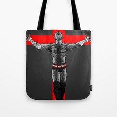 In Punk We Trust Tote Bag