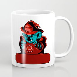 Cartoon koala Wizard Coffee Mug