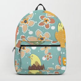 egg Backpack