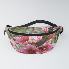 Spring in Bloom Fanny Pack