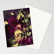 cat-82 Stationery Cards