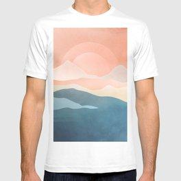 Mountain Ridge 01 T-shirt