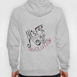Top Hat Revolution Hoody