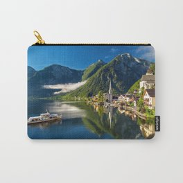 Hallstatt Austia Carry-All Pouch