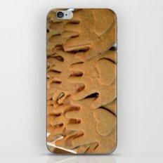 Heart in Hand iPhone & iPod Skin