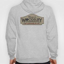 Welcome to Woodbury Hoody