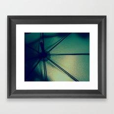 Light-up II Framed Art Print