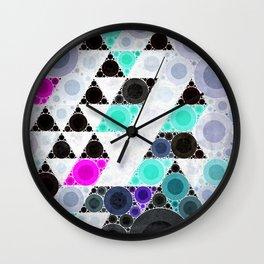 clyyrcle Wall Clock