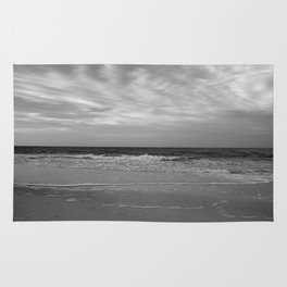 A Day at the Shore Rug