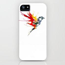 The Bird iPhone Case