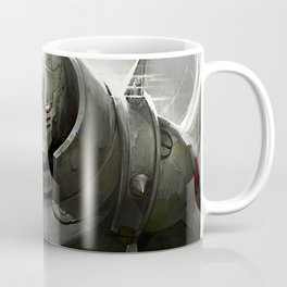 Full Metal Alchemist Alphonse Coffee Mug