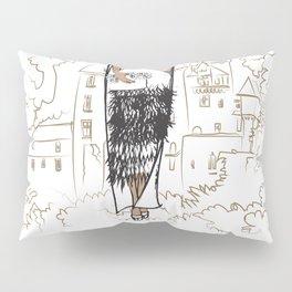 Hanna Royal Pillow Sham
