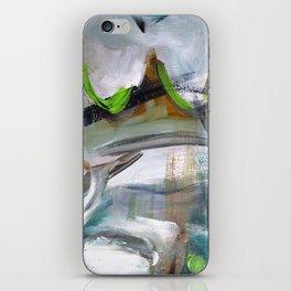 Bound iPhone Skin