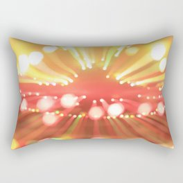 beaming no. 361 Rectangular Pillow