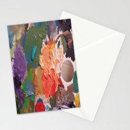 Pallete Stationery Cards