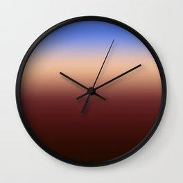 R4-5PBR1 Wall Clock