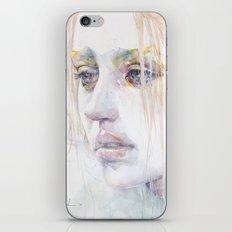 imaginary illness iPhone & iPod Skin